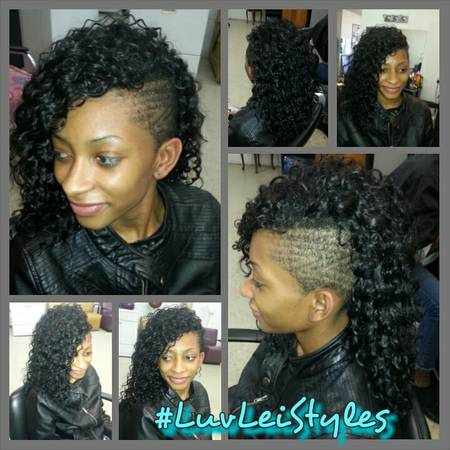 Sew-insQuick Weavesupdo39stwist outschildren39s styles and much more  (Killeen)