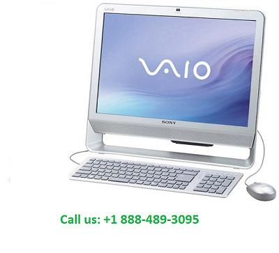 Sony Desktop Technical Support  Call 1 888-489-3095