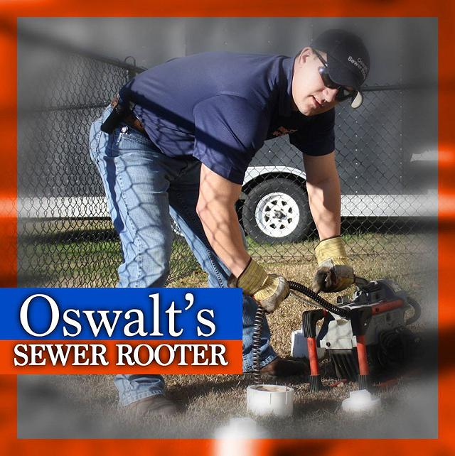 Sewer Rooter  Plumbing Repair