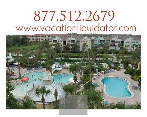 Fall Vacation BlowOut   Southern Floridafor  99  CALL SOON