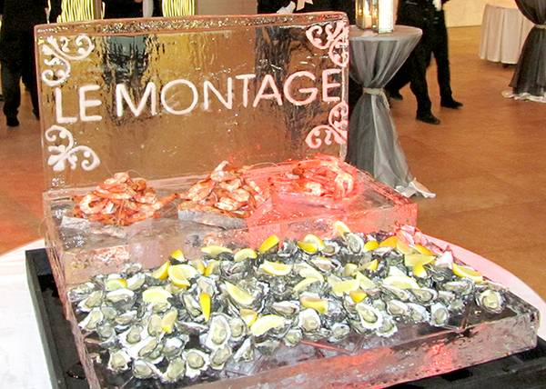 Le Montage Grand Opening Saturday  Prairieville