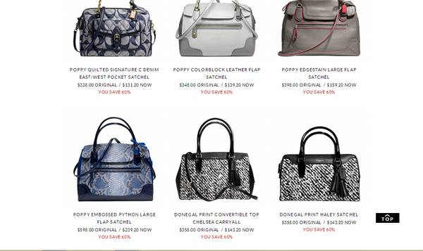 Calling ALL Coach Lovers   Sales reps needed  Lafayette
