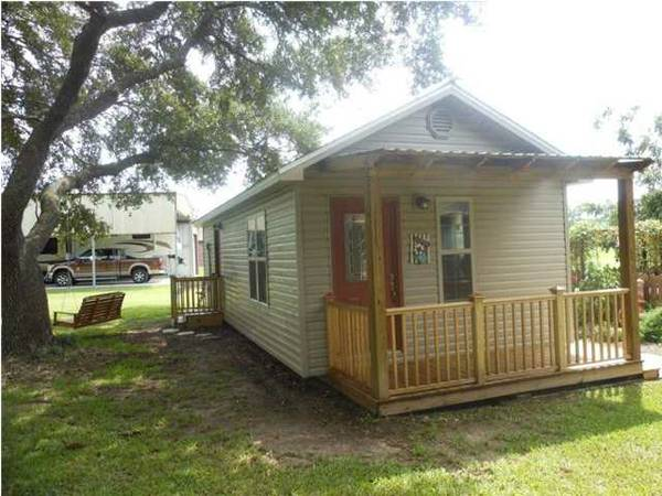 - $37500 1br - 476ftsup2 - 130 Teljean Road-To Be Moved (Lafayette, LA)