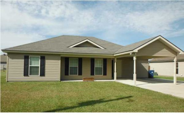 $145000 3br - 1301ftsup2 - 3 Year Old Home for Sale (Breaux Bridge)