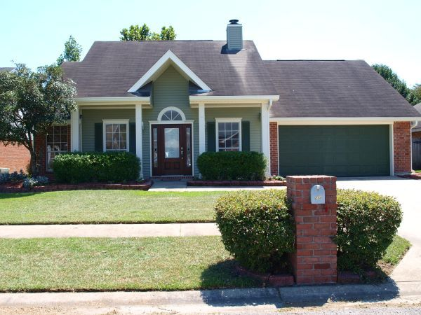$183000 3br - 1540ftsup2 - FSBO - Copperfield Subdivision (Youngsville, LA)