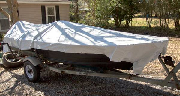 14  Deep V Aluminum Boat 50HP  sale or trade  -   x0024 2500  Erath  LA