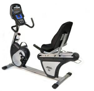 BH Fitness R9 Series Recumbent Bike -   x0024 499  Baton Rouge