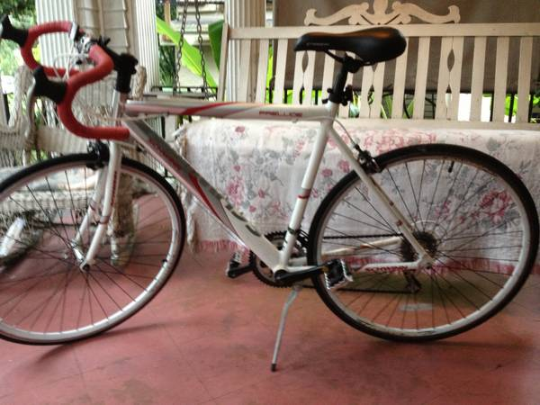 Schwinn bike for sale - $150 (Uptown, New Orleans)
