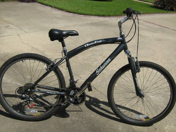 Schwinn Clear Creek mountain bike - $90 (Lafayette)