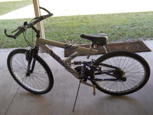 NEXT 21 SPEED BREAKPOINT PRO ALUMINUM SERIES BIKE - $45 (BROUSSARD)
