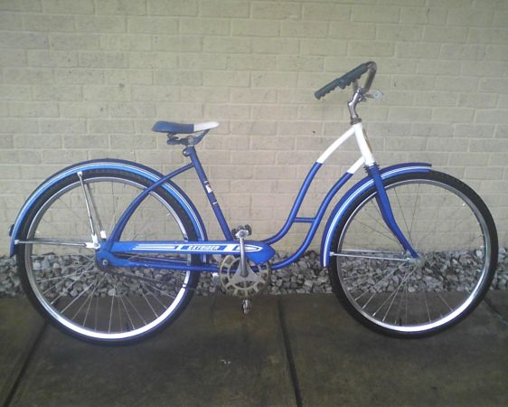 Rare 1960s AMF Roadmaster Skyrider Bicycle - $200 (Lafayette)