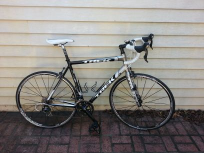 like new trek road bike.  - $1600 (Lafayette )