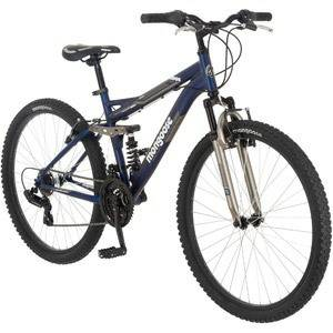 Mongoose ledge 2.1 24 mountain bike bought brand new few weeks old - $75 (Crowley)