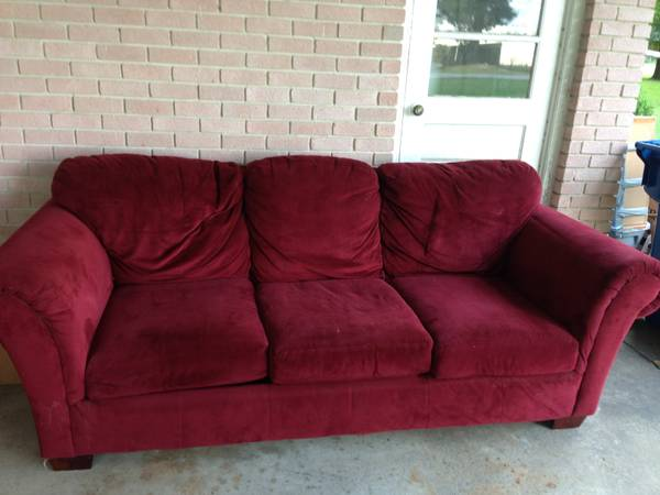 Ashley furniture Couchmake offer (Lafayette)