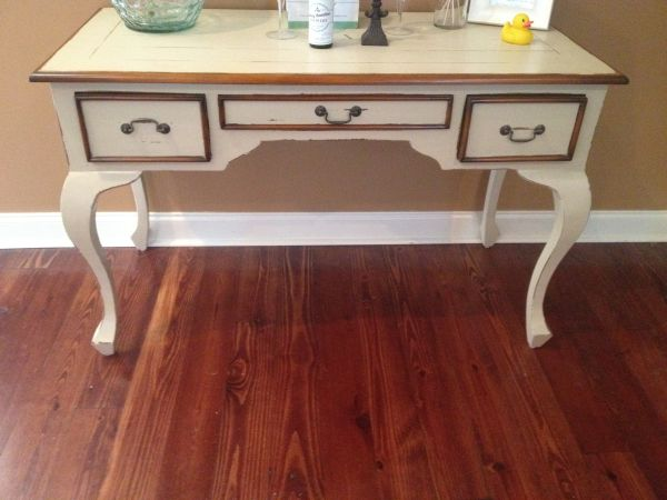 Christian Street Furniture Desk - $450 (United States)