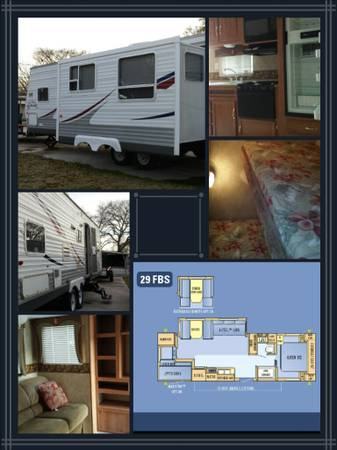 2006 Camper for sale by owner -   x0024 9900  Scott Duson