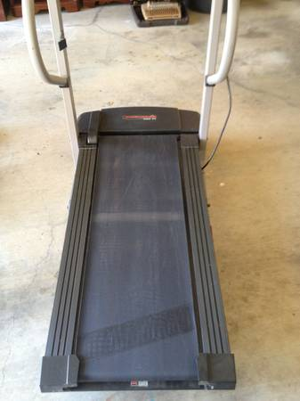 ProForm 480 Pi Treadmill - $100