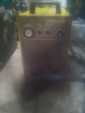 ESAB PCM-875 Plasma Cutter (Industrial Grade) 400460 VOLT - $2400 (Breaux Bridge, Louisiana)