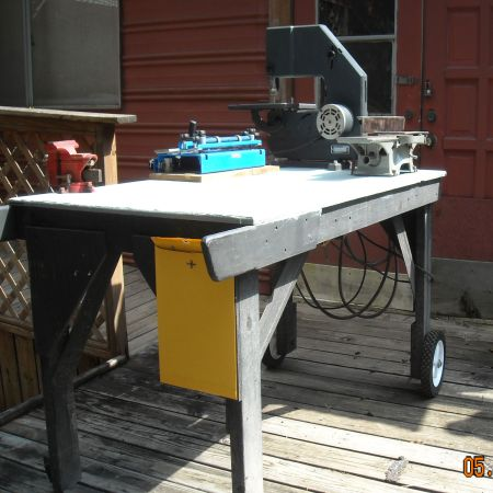All in One Workbench - $375 (Carencro, LA)