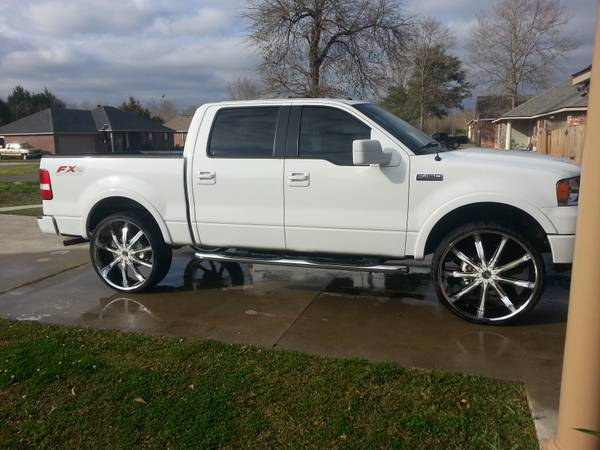 28 inch rims and tires