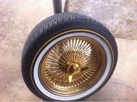 Daytons and vogues - $1300 (Lafayette )