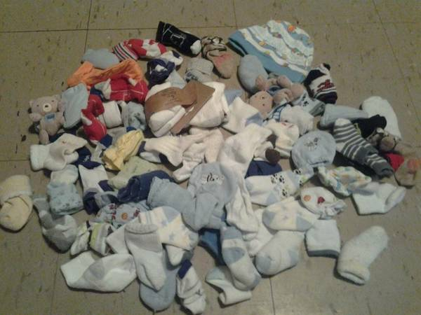 0-12moths baby boy clothes and more     New Iberia
