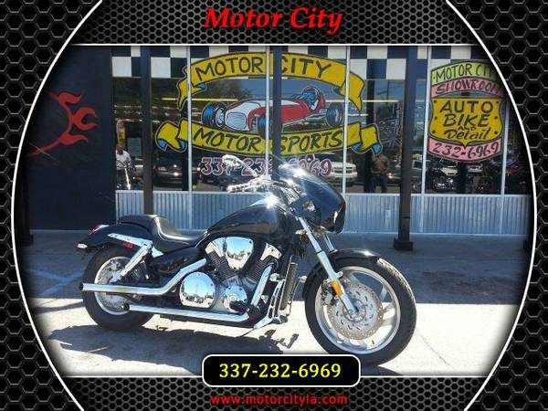 2005 Honda VTX1300C - - Your Search is Over - $6490 (MOTOR CITY NEAR ULL CAMPUS )