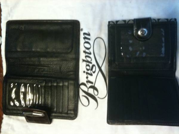 Brighton Wallets (3) - $30 (Abbeville)