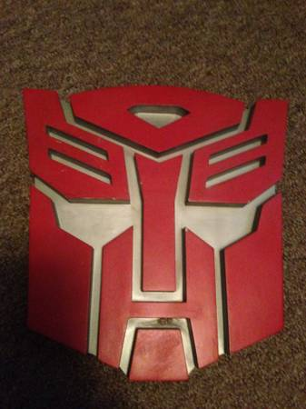 Transformers wall plaques  -   x0024 50  Carencro
