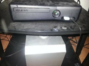 Xbox Slim,  Wireless Controller, Battery pack charger - $150 (Lafayette)