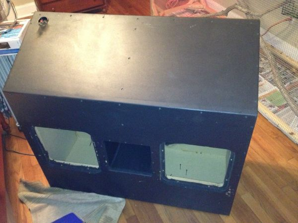 2 Kicker L7 12s - $1000 (Youngsville, La)