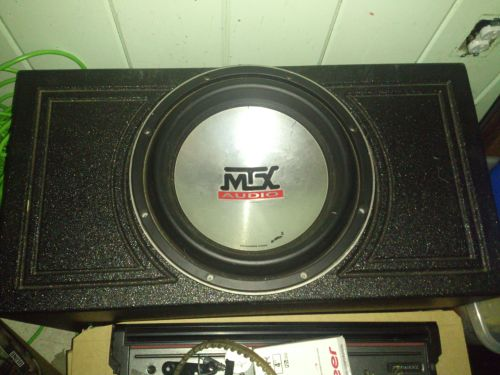 mtx 9500 - $300 (youngsville)
