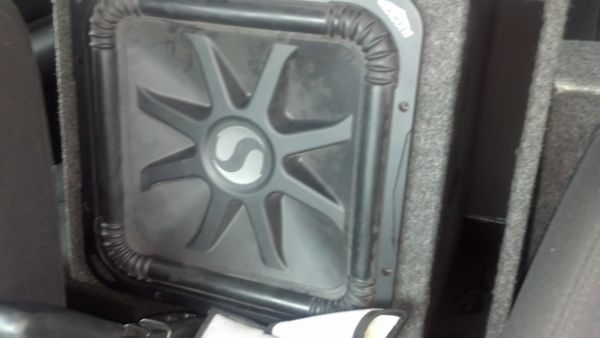 Kicker L5 15 in a Ported Box - $175 (Saint Martinville)