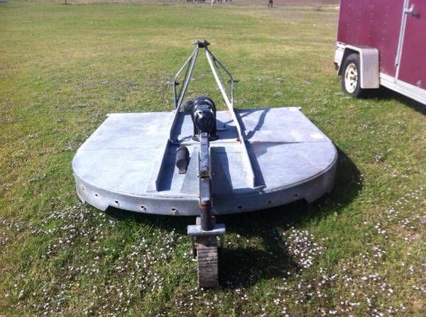 Modern Ag Rotary Cutter For Sale