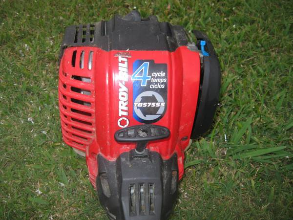 Troy-Bilt Weedeater Trimmer for Sale - $100 (Breaux Bridge, LA)