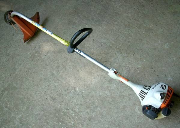 STIHL FS 45 Weedeater FS45 Brush Cutter Weed Eater - $65 (Church Point)