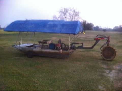 Nissan Lafayette La >> Crawfish boat for sale