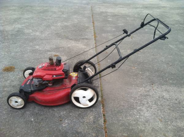 Toro 6.5hp Lawnmower - $60 (Carencro)