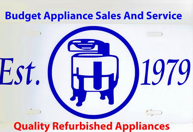 80  Remember When Appliances Lasred -20 Years