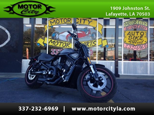 14 990 2014 harley davidson vrscdx v rod motorcycles for Motor city harley davidson hours