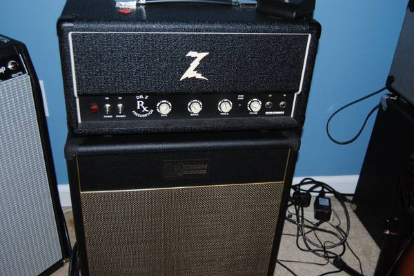 DR.Z PRESCRIPTION ES AMP HEAD 1X12 CAB - $1400 (LAFAYETTE LA)
