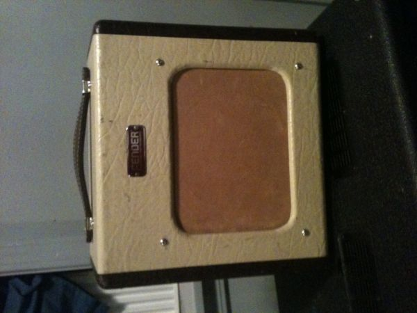 Fender Chion 600 - $100 (Hammond, LA)