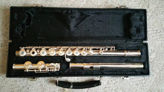 First time flute players  250