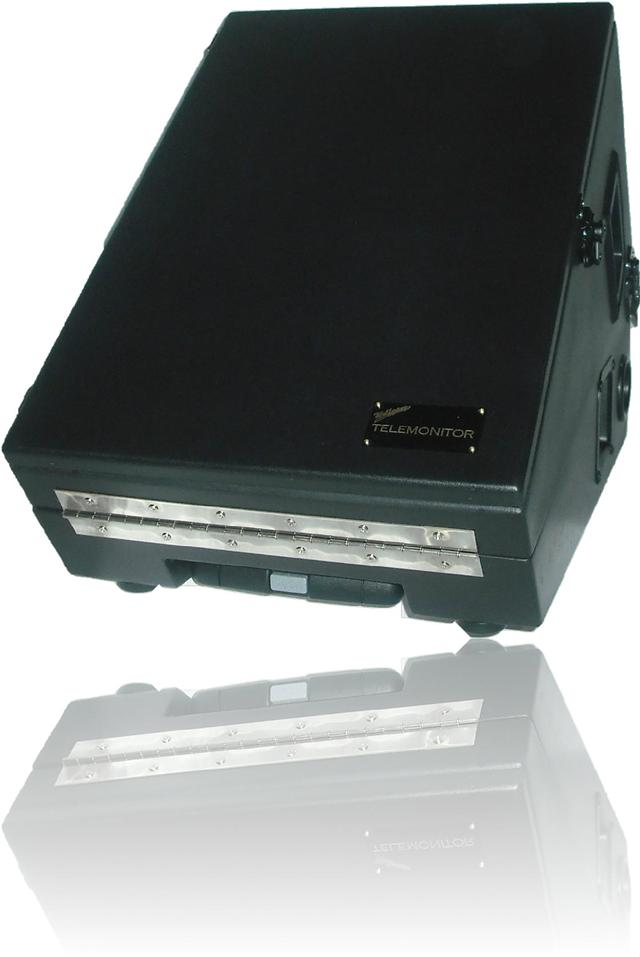 Teleprompter for Working Musicians - the Wolfgang TELEMONITOR - NEW PRICING