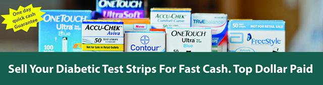 EXTRA DIABETIC TEST STRIPS Ill Pay Top Dollar  60 Per Box   Get A Free Offer In 2 Minutes