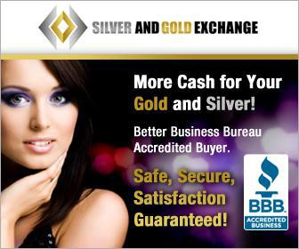 Sell Silver - Sell Gold - Cash for Silver - Cash for Gold - We Buy Silver - We Buy Gold - Sell Coins