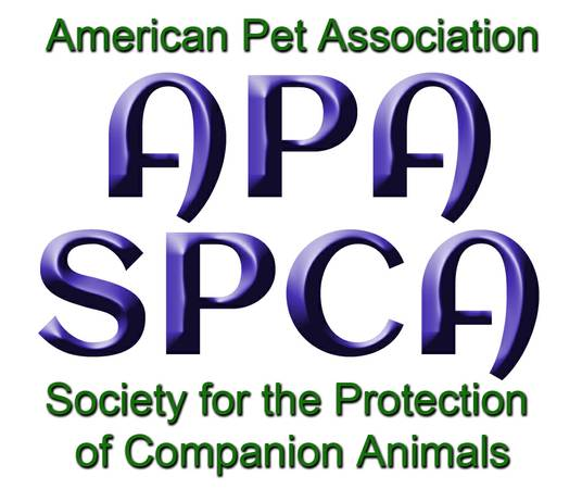 The APA SPCA needs volunteers PAID OPPORTUNITIES AVAILABLE