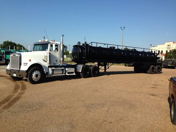 CDL Class A driver wanted (Lafayette )
