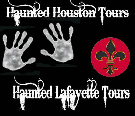 P T -- Contract - Ghost Tour Guide   Lafayette and surrounding