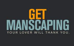 MANSCAPING  MALE WAXING Female Therapist